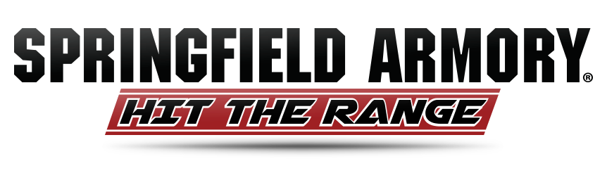Springfield Armory Hit the Range, 2016 - First 50 shooters will receive a free t-shirt and target.